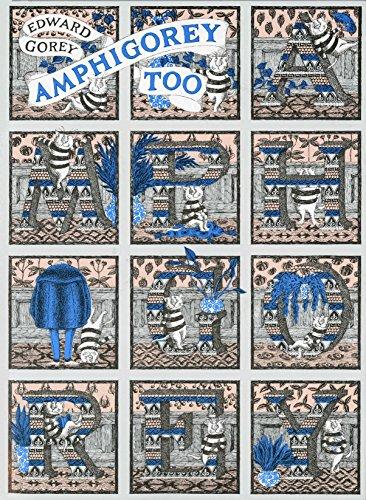 Amphigorey Too (Perigee) [Paperback] by Gorey, Edward