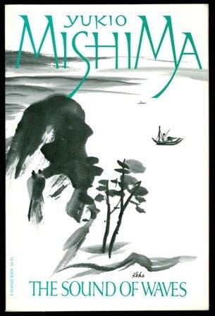 The Sound of Waves,: Mishima, Yukio