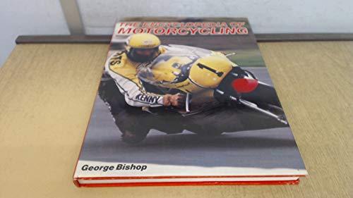 9780399504914: The encyclopedia of motorcycling