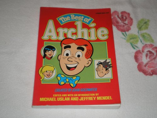 9780399504938: The best of Archie