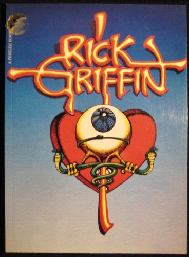 9780399504969: Rick Griffin (Perigee Paper Tiger)