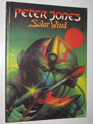 Peter Jones: Solar Wind