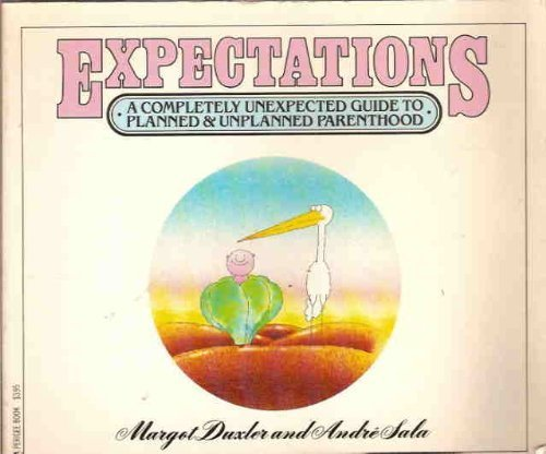 Expectations: A completely unexpected guide to planned: Andre Sala