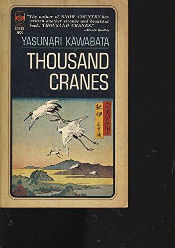 9780399505263: Thousand Cranes