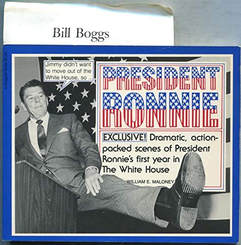President Ronnie: Maloney, William E.