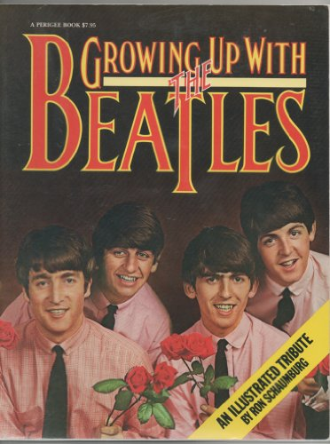 9780399505508: Title: Growing Up With the Beatles