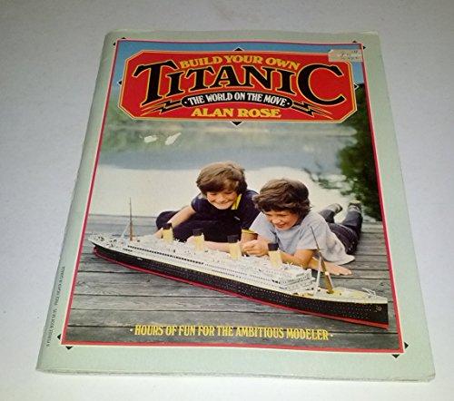 9780399505645: Titanic Building