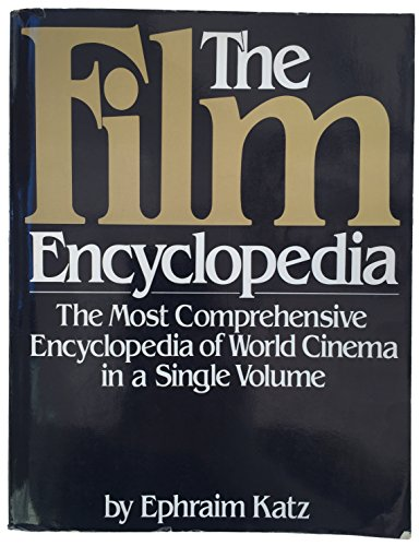 9780399506017: Film Encyclopedia