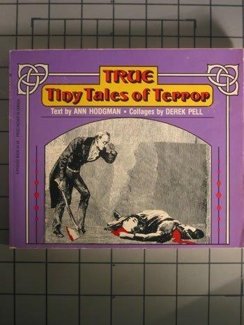 True tiny tales of terror: Hodgman, Ann