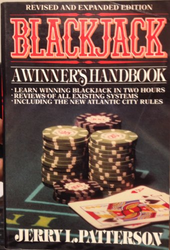 9780399506161: Blackjack: A Winner's Handbook