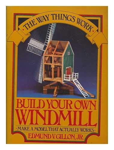 9780399506208: Guillotine Building (The way things work)