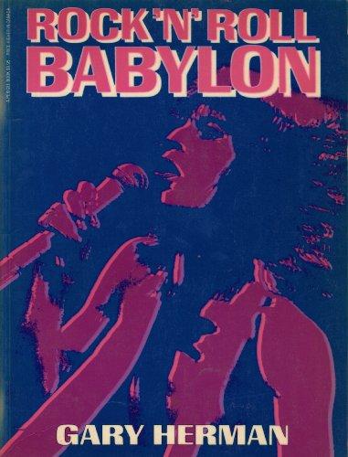9780399506413: Rock 'N' Roll Babylon