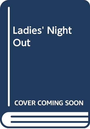 9780399506628: Ladies' Night Out