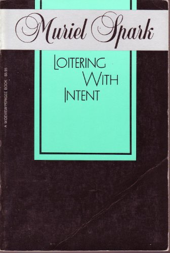 Loitering With Intent: Spark, Muriel