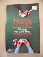 9780399506697: Poker strategy: Winning with game theory