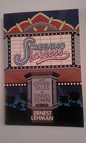 9780399506833: Screening sickness and other tales of Tinsel Town
