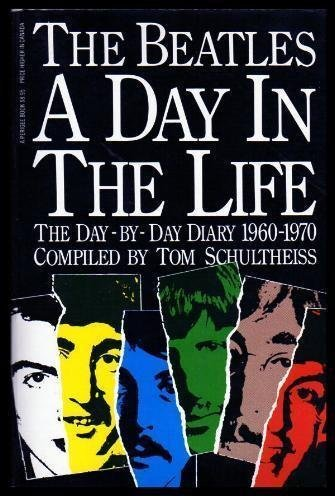 9780399506970: The Beatles: A Day in the Life