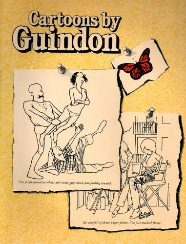 Cartoons by Guindon [Jun 01, 1982] Guindon,