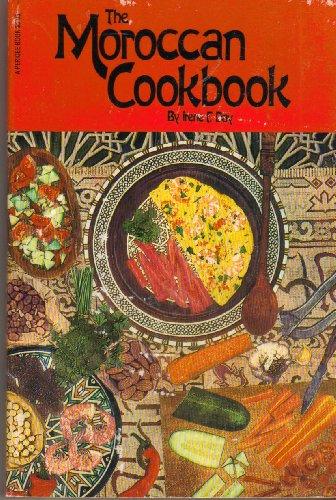 9780399507045: The Moroccan Cookbook