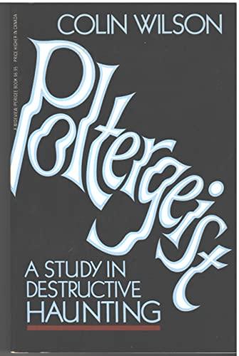 Poltergeist: Colin Wilson