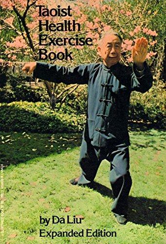 9780399507458: Taoist health exercise book