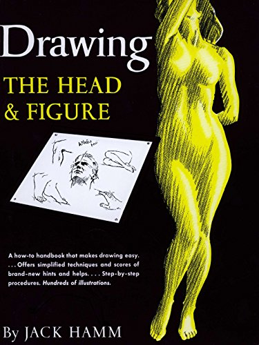 9780399507915: Drawing the Head and Figure: A How-To Handbook That Makes Drawing Easy