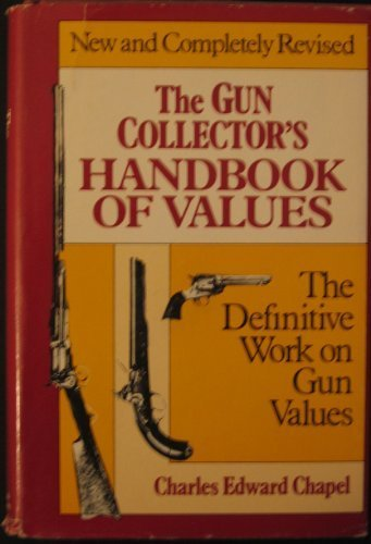 9780399509063: The gun collector's handbook of values