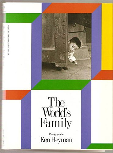 9780399509278: The World's Family