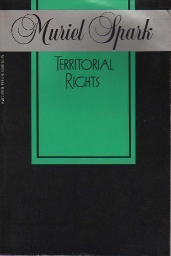 9780399509308: Territorial Rights