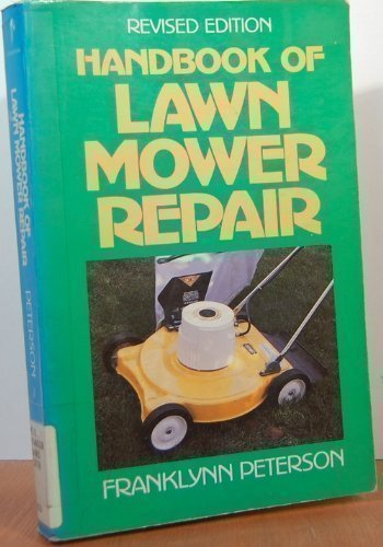 Handbook of Lawn Mower Repair