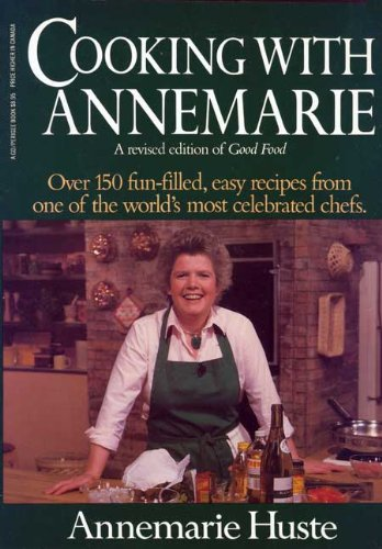 9780399510120: Cooking With Annemarie