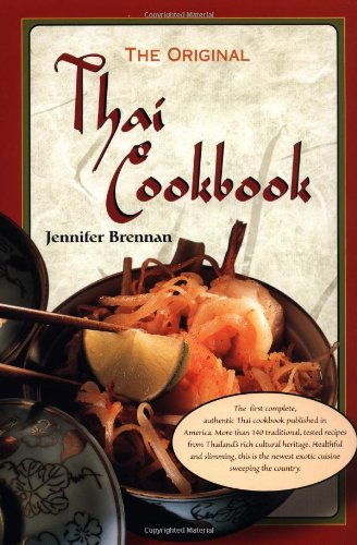 9780399510335: The Original Thai Cookbook