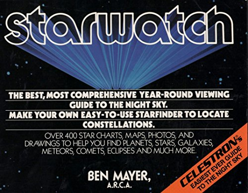9780399510618: Starwatch