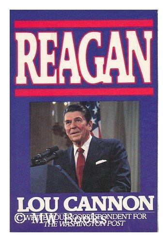 9780399510779: Reagan