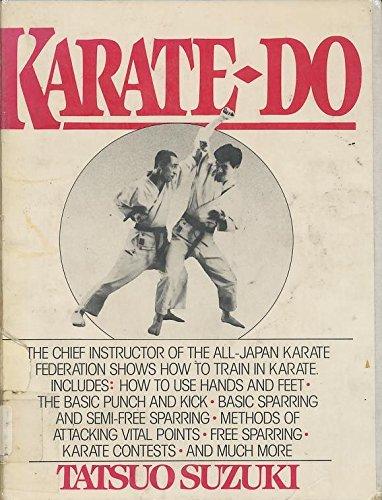 Karate-do: Tatsuo Suzuki