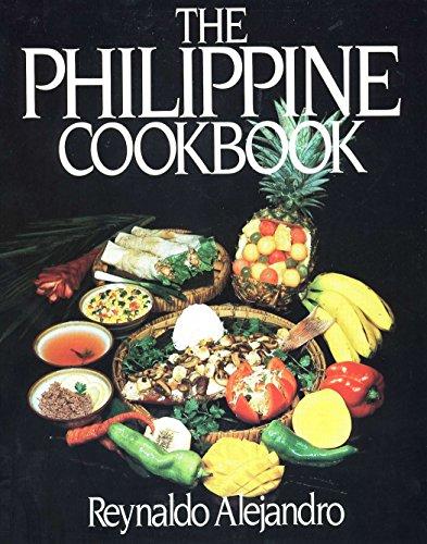 9780399511448: The Philippine Cookbook