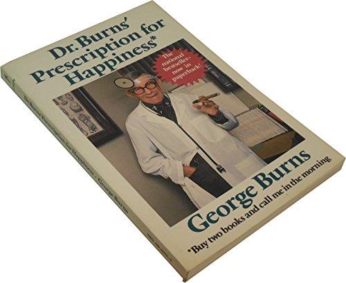 9780399511752: Dr. Burns' Prescription for Happiness