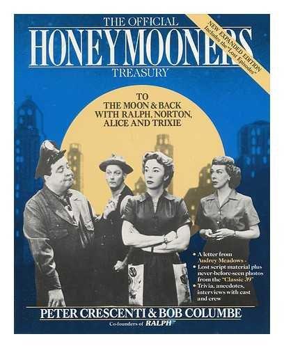 9780399512018: The Official Honeymooners Treasury