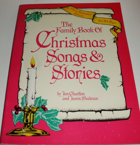 9780399512766: The Family Book Of Christmas Songs & Stories
