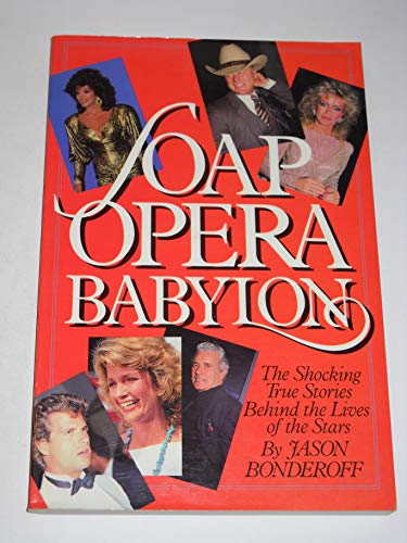 9780399512919: Soap Opera Babylon
