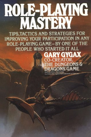 9780399512933: Role-Playing Mastery