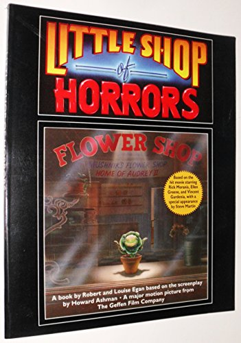 9780399513190: Little Shop of Horrors