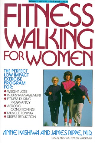 Fitness Walking for Women: Rippe