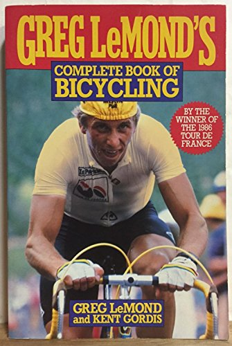 9780399514395: Complete Book of Bicycling