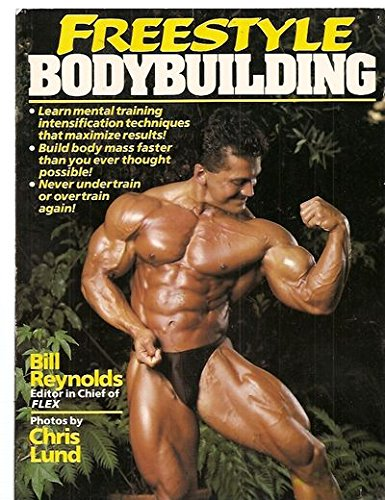 9780399514531: Freeestyle Bodybuilding