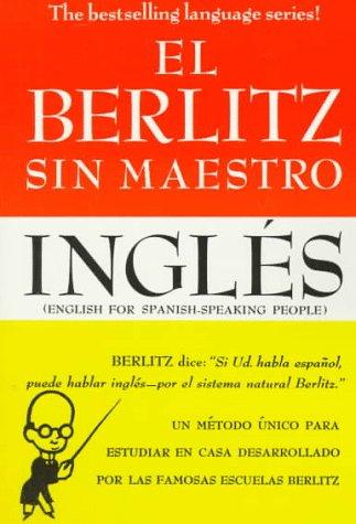 9780399514654: Berlitz Sin Maestro: Ingles, El (Perigee)