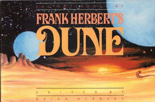 9780399514661: The Notebooks of Frank Herbert's Dune