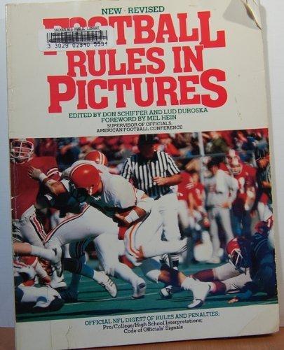 9780399514791: Football Rules