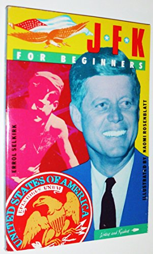 9780399514975: JFK for Beginners