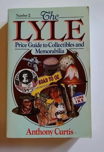 9780399515156: Lyle Collectibles and Memorabilia 2